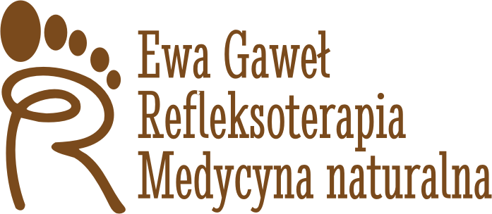 Refleksoterapia stóp • Ewa Gaweł • Medycynanaturalna